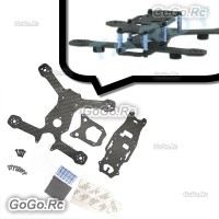 Tarot 130 135mm FPV Racing Quadcopter Drone Multicopter Frame Kit - TL130H2