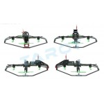 Tarot 140mm FPV Racing Drone Quadcopter Multicopter Frame Kit - TL140H1