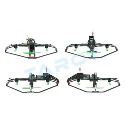 Tarot 140mm FPV Racing Drone Quadcopter Multicopter Frame