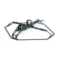 Tarot 140mm FPV Racing Quadcopter Drone Multicopter Frame Kit - TL140H2