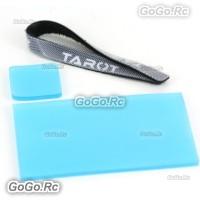 Tarot PU Adhesive Gel Vibration Damper - TL1457