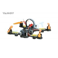 Tarot Mini 150mm 4-Axis Carbon Fiber FPV Racing Drone Multicopter - TL150H1