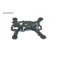 Tarot 150mm Carbon Fiber FPV Racing Multicopter Quadcopter Frame Kit - TL150H2