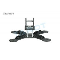 Tarot 190mm Carbon Fiber FPV Racing Multicopter Quadcopter Frame Kit - TL190H2
