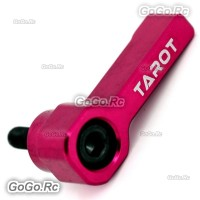Tarot M3 Wrench-type Screw Red for Transmitter tray - TL2881-03