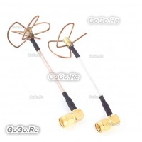 Tarot 5.8G Telemetry Antenna Group TX RX for Drone FPV Photography - TL300K