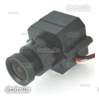 TAROT 600TVL FPV 12V Digital HD PAL Camera For Mini 200 250 300 Quadcopter TL300M
