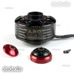 TAROT 6115 320KV Self-locking CW thread Brushless motor RED cover TL4X005