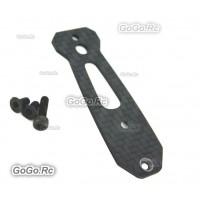 Tarot Adapter Plate For T-2D V2 to DJI Phantom Carbon Mount Gopro Gimbal TL68A13