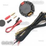 TAROT Power ESC Distribution Board Signal Hub for X6 Hexacopter Drone TL6X002
