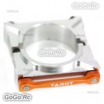 Tarot Diameter 25MM Metal Pipe Clamps Block Group for Multicopter - TL80B03