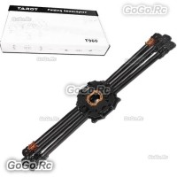 Tarot T960 3K Carbon Fiber Folding Hexacopter FPV Multicopter Six Frame TL960A