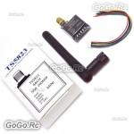 TS5823 5.8G 200mW 48 CH FPV Mini Wireless Transmitter Module for Mini QAV250 FPV