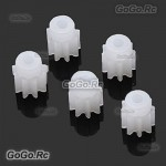 5 Pcs Motor Engine Wheel Gear 9T For SYMA X5C Quadcopter Helicopter Drone Parts