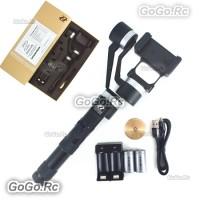 New Zhiyun Z1-Smooth 3-Axis Phone Gimbal Smartphone Stabilizer Handheld Holder