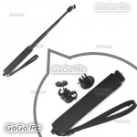 Extendable Handheld Monopod With Tripod Mount Adapter for Gopro Hero - GP60