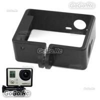 Standard Border Frame Mount Protective Housing Case for GoPro Hero 3 3+4 - GP102