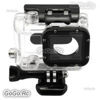 Underwater Waterproof Housing Dive Case with Lens for Gopro HD Hero 3 - GP45