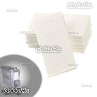 12 pcs Pro Reusable Anti-Fog Drying Inserts for GoPro Hero Camera 2 3 3+ 4 GP87