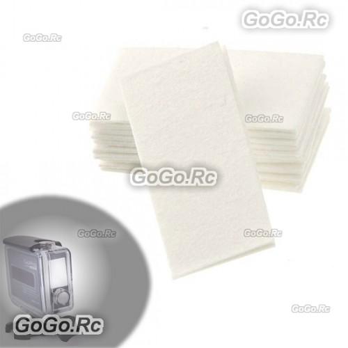 12 pcs Pro Reusable Anti-Fog Drying Inserts for GoPro Hero Camera 2 3 3+ 4 GP87