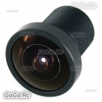 New Replacement Camera Lens 170° Degree Wide for GOPRO HD Hero Hero 1 2 - GP54