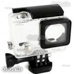 30M Underwater Waterproof Housing Shell Lens for Gopro HD Hero 3+ 4 - GP48