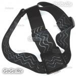 Elastic Head Strap Mount Belt Headband for GoPro Hero 4 3+ 3 2 1 - GP31