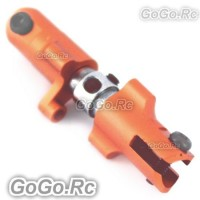 Tarot Metal Tail Holder Set Orange For Trex 250 Helicopter (RH25095-02)