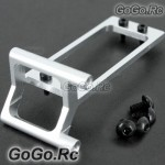 450 PRO Metal Tail Servo Mount For T-Rex Trex Helicopter