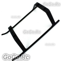 1 Pcs Black Landing Skid For Trex 450 Pro Helicopter (RH45050-00)