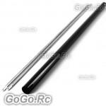 2x Torque Tube + Tail Boom For Trex 450 Pro (RH45054)