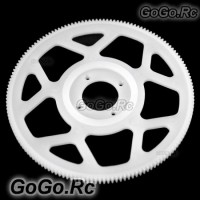 2x Tarot Main Drive Gear For Trex 450 SE V2 Sport V3 PRO Heli White RHS1219-03