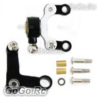 Metal Tail Rotor Control set For T-rex 450 XL SE XL AL Helicopter
