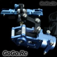 450 Metal Tail Rotor Set Upgrade For Trex 450 SE V2 (SV2-003A )