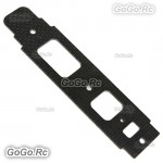 Gartt 450L Carbon Fiber Base Plate For Trex 450L RC Helicopter - 450L-018