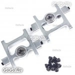 Gartt 450L Metal Main Shaft Holder For Trex 450L RC Helicopter - 450L-010