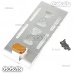 Gartt 450L Metal Electronic Parts Tray For Trex 450L RC Helicopter - 450L-020