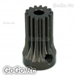 Motor Pinion Gear 14T for Trex T-rex 500 Helicopter (RH50061 )