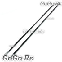 Carbon Fiber Tail Boom Brace For Trex 550E Helicopter (GT550-035)