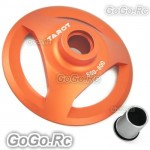 Tarot Metal Swashplate Leveler Tool Orange For 550 - 800 Helicopter (RH2233-03)