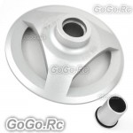 Tarot Metal Swashplate Leveler Tool Silver For 550 - 800 Helicopter (RH2233-04)