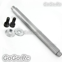 1 Pcs 550 600 Feathering Shaft for Trex T-Rex Helicopter