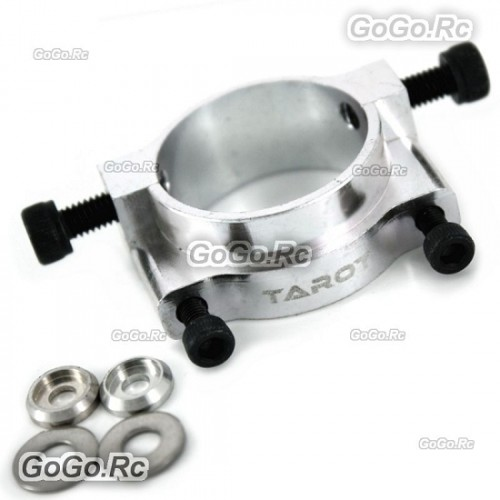 Tarot Metal Stabilizer Mount for 800E Helicopter Sliver - RH80T002
