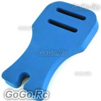 1 Pcs Blue Main Blade Holder For T-REX Trex 450 Helicopter (V2-138BU)