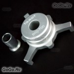 TAROT Swashplate Leveler Tool For Trex T-rex Helicopter 600 700 Silver -RH2233SI