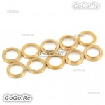 450 PRO Feathering Shaft Spacer For T-Rex Trex Helicopter (RH45000)