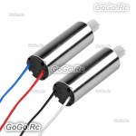 2 Pcs Original Syma Parts Motor A B CCW CW for SYMA X5C X5C-1 X5 RC Quadcopter