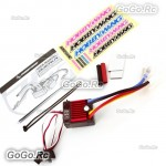 Hobbywing QuicRun 1060 60A Brushed ESC for RC Cars Models - HWQR1060