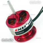 EMAX CF2822 1200KV Outrunner Brushless Motor For Rc Airplane (CF2822)
