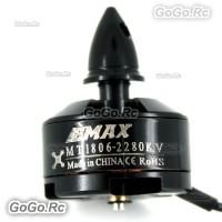EMAX MT1806 2280KV CCW Thread Brushless Motor for Multi copter 250mm Quadcopter QAV250